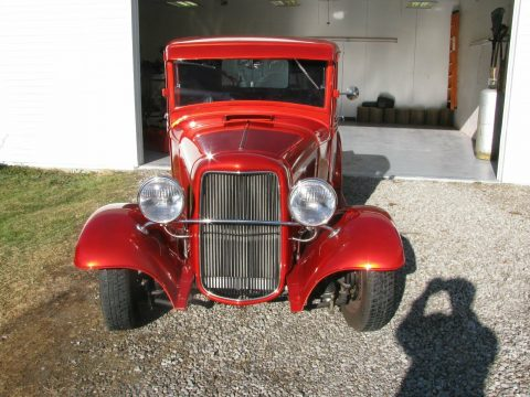 restomod 1934 Ford pickup vintage for sale