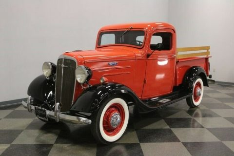 sharp 1936 Chevrolet Pickup vintage for sale