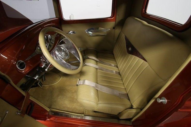 shiny 1930 Ford Model A Pickup vintage