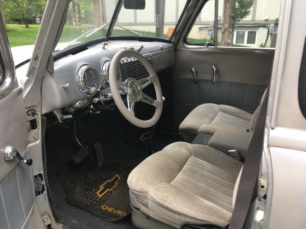 very nice 1951 Chevrolet 3100 Pickup vintage