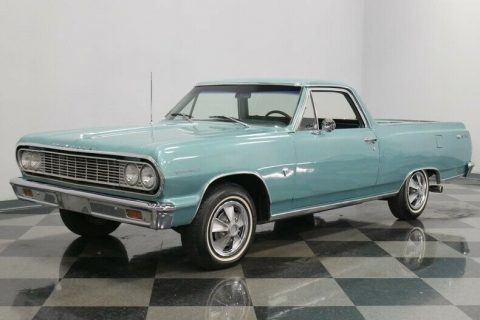 beautiful 1964 Chevrolet El Camino vintage for sale