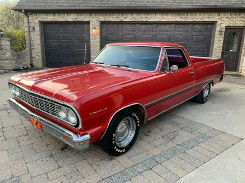 very nice 1964 Chevrolet El Camino vintage for sale