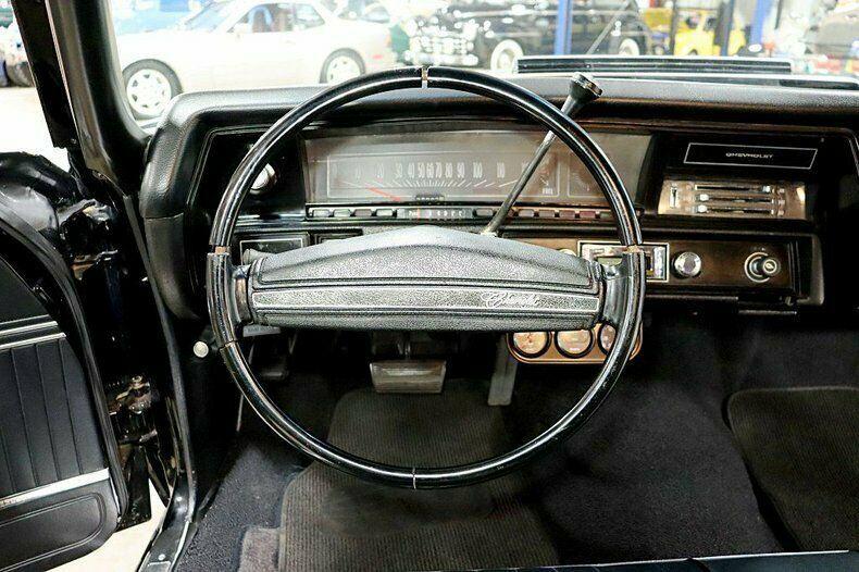new parts 1972 Chevrolet El Camino SS vintage