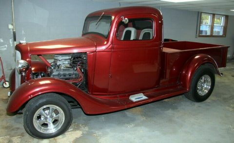 excellent shape 1936 Chevrolet Pickup vintage for sale