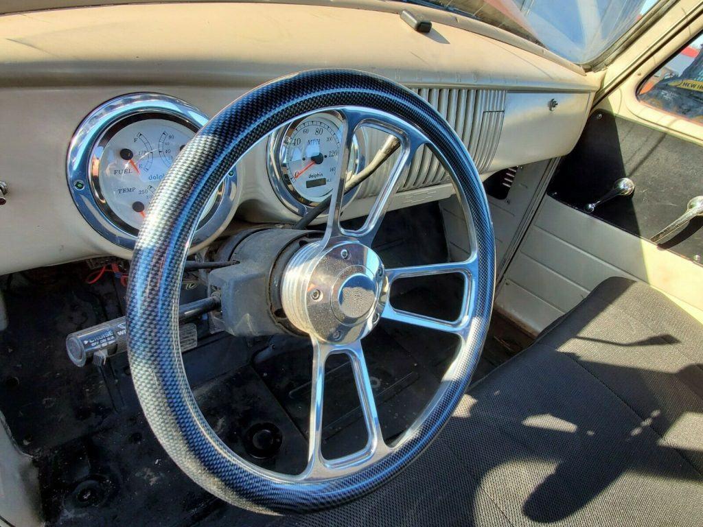 nice patina 1954 Chevrolet Pickup vintage