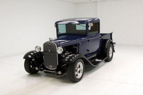 custom 1931 Ford Model A Pickup vintage for sale
