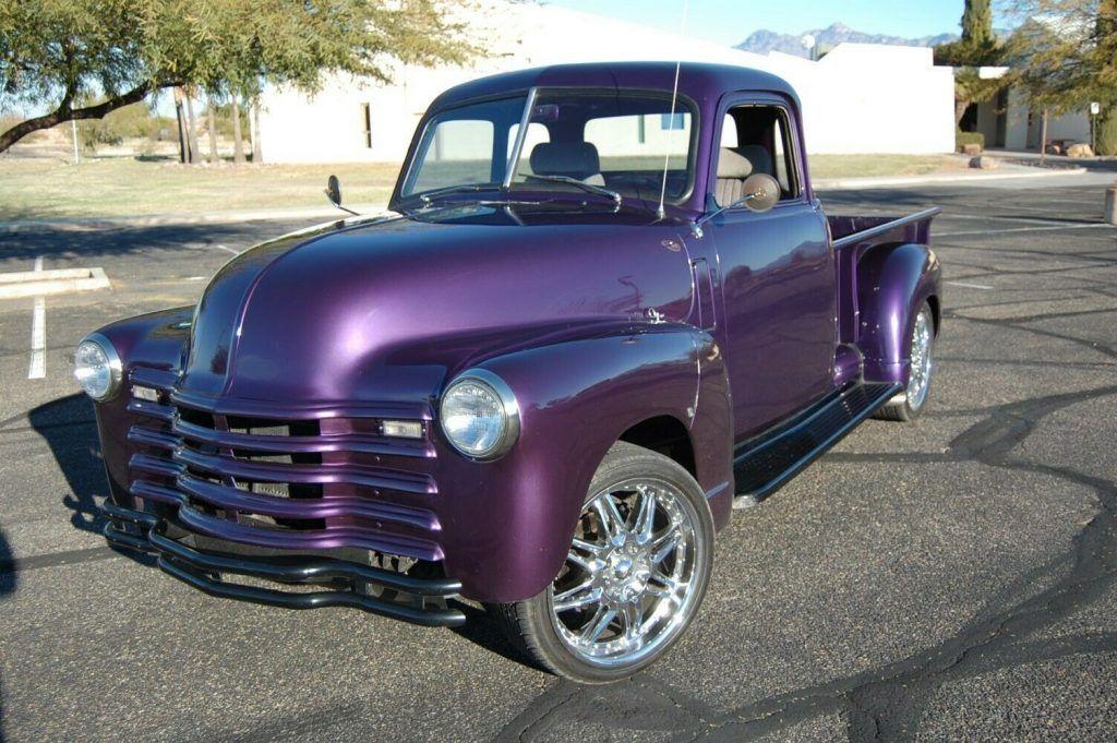 great shape 1947 Chevrolet Pickup vintage