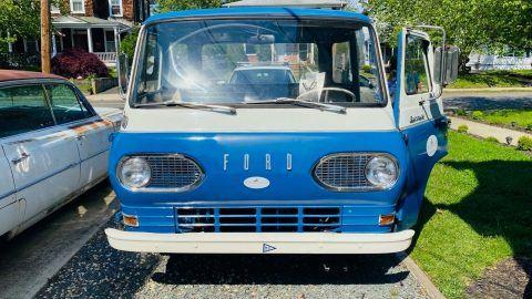 head turner 1964 Ford 1/2 Ton Pickup vintage for sale