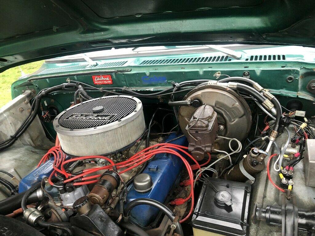 very nice 1978 Ford F 150 vintage