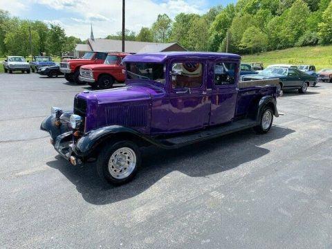 special 1932 Ford Pickup vintage for sale