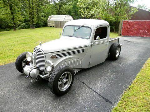 custom 1938 Ford Pickup vintage for sale