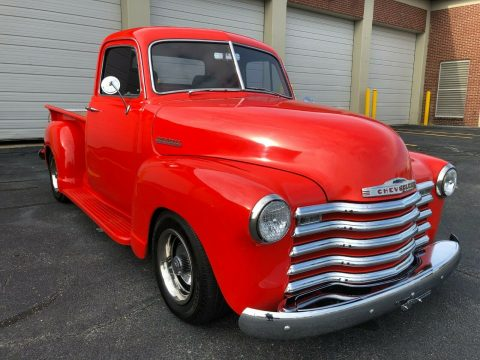 Nicely Restored 1947 Chevrolet Pickup vintage for sale